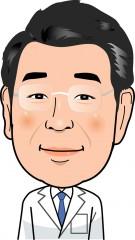 院長の 吉田清二です!
