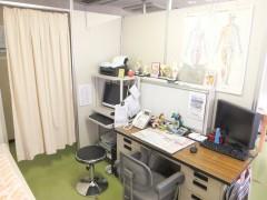 当院は二診制です     (一診:小児科・内科 二診:整形外科・外科)